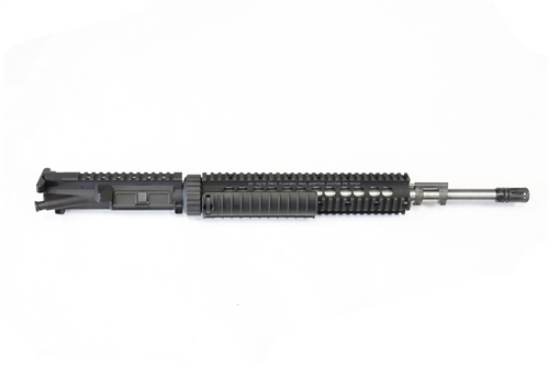 Arms Unlimited Colt MK12 HBAR 18″ Upper Receiver Assembly – The Colt